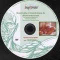 Jean-Paul Dommergues et Gérard Azoulay - Bronchiolite et kinésithérapie de désencombrement. 1 DVD
