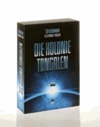 Sphären Trilogie 1. Teil . Die Kolonie Tongalen.