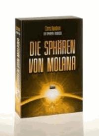Sphären Trilogie 2. Teil. Die Sphären von Molana.
