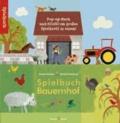 Spielbuch Bauernhof.