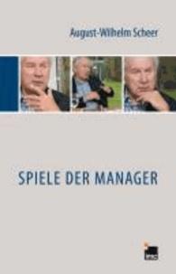 Spiele der Manager.