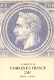 Spink - Catalogue de timbres de France Spink Maury.