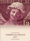 Spink et  Maury - Catalogue de timbres de France.
