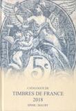Spink et  Maury - Catalogue de timbres de France - 2 volumes.