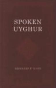 Spoken Uyghur.