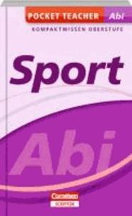 Sport Kompaktwissen Oberstufe - Cornelsen Scriptor.