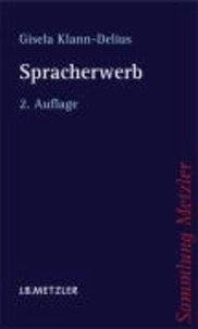 Spracherwerb.
