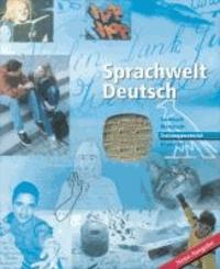 Sprachwelt Deutsch. Trainingsmaterial (Überarbeitung) - 7. - 9. Schuljahr.