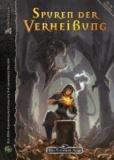 Spuren der Verheißung - Das schwarze Auge Abenteuer Nr. 198.