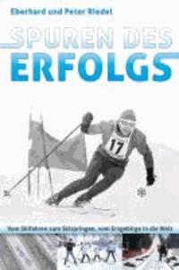 Spuren des Erfolgs - Vom Skifahren zum Skisprung, vom Erzgebirge in die Welt.