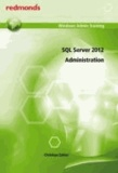 SQL Server 2012 Administration.