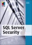 SQL Server Security.