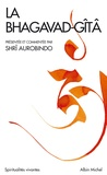 Sri Aurobindo - La «Bhagavad _ Gîta».