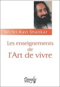 Sri Sri Ravi Shankar - .