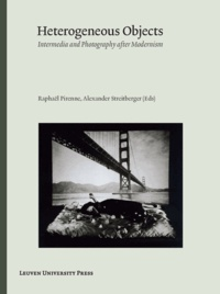 St Pirenne  raphael - Heterogeneous objects. intermedia and photography after modernism.