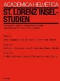 St. Lorenz Insel-Studien Band 5/V - Siedlungsgrabungen auf der St. Lorenz Insel, Alaska.