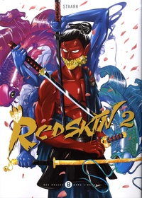 Staark - Redskin Tome 2 : .