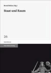 Staat und Raum.