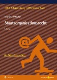 Staatsorganisationsrecht.