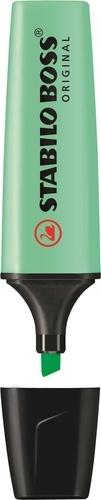 STABILO - Surligneur Stabilo Boss Pastel menthe à l'eau