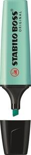 STABILO - Surligneur Stabilo Boss Pastel touche de turquoise