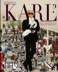 Stacey Caldwell et Ajiri A Aki - Where's Karl ? - A Fashion-Forward Parody.
