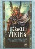 Stacey Demarco - L'oracle viking - Guide de sagesse ancestrale des guerriers nordiques. Contient 45 cartes et 1 livre.