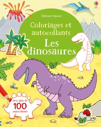 Stacey Lamb - Les dinosaures.
