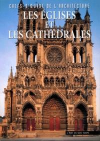 Stacey Mcnutt - Les églises et les cathédrales.