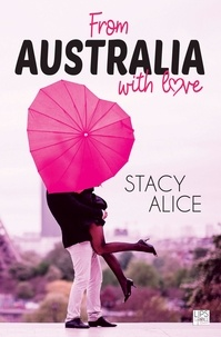 Stacy Alice - From Australia With Love.