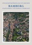 Stadt Bamberg - Stadtdenkmal und Denkmallandschaft.