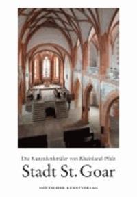 Stadt St. Goar - Die Kunstdenkmäler des Rhein-Hunsrück-Kreises, Teil 2.3.