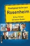 Stadtgespräche aus Rosenheim.