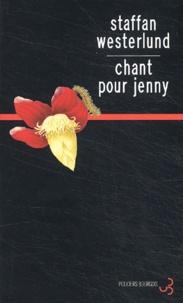 Staffan Westerlund - Chant pour Jenny.