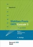 Stahlbau-Praxis nach Eurocode 3 - Band 1: Tragwerksplanung, Grundlagen. Programm GWSTATIK und Berechnungsbeispiele Bauwerk-Basis-Bibliothek.