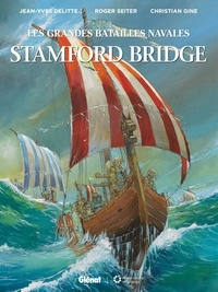Roger Seiter - Stamford Bridge.