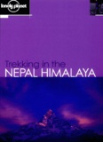 Stan Armington - Trekking in the Nepal Himalaya.