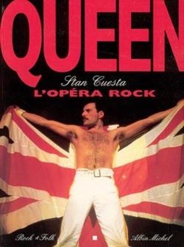 Stan Cuesta - Queen - L'opéra rock.