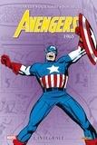 Stan Lee et Jack Kirby - Avengers - Intégrale 1965 (NED).