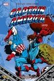 Stan Lee et Gene Colan - Captain America 1970.