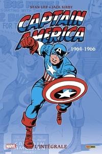 Stan Lee et Jack Kirby - Captain America L'intégrale : 1964-1966.