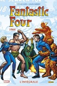 Jungle book 2 téléchargement gratuit Fantastic Four L'intégrale tome 3 RTF DJVU FB2