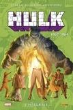 Stan Lee et Jack Kirby - Hulk L'intégrale : 1962-1963.