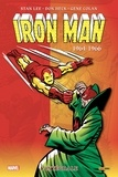 Stan Lee et Don Heck - Iron Man - Intégrale 1964-1966 (NED).