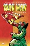 Stan Lee et Don Heck - Iron Man l'Intégrale  : 1964-1966.