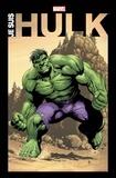 Stan Lee et Jack Kirby - Je suis Hulk.