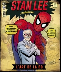 Stan Lee - L'art de la BD.