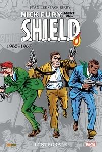 Stan Lee et Jack Kirby - Nick Fury, agent du S.H.I.E.L.D. L'intégrale : 1965-1967.