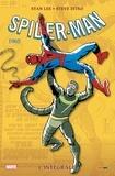 Stan Lee et Steve Ditko - Spider-Man - Intégrale T3 1965 (NED).