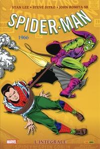 Stan Lee et Steve Ditko - Spider-Man l'Intégrale  : 1966.